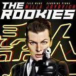"Action-Trailer: Milla Jovovich führt ""The Rookies"" an"