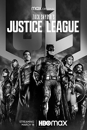 Zack Snyder's Justice League Film-News