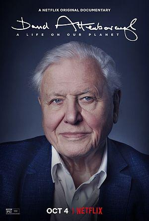 David Attenborough - Mein Leben auf unserem Planeten
