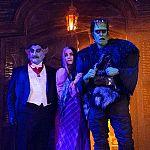 """Wahr: Rob Zombie macht """"The Munsters"""" + Bryan Fuller ein """"Christine""""-Reboot!"""