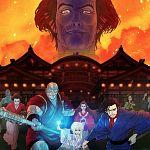 """Bright - Samurai Soul"": Das animierte ""Bright""-Spin-off im Trailer + Featurette"