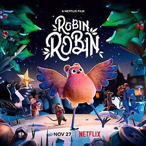 Alle Infos zu Robin, Robin