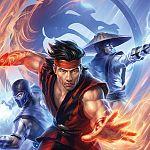 """Legendär: Erster Trailer zum Animationsfilm-Sequel """"Mortal Kombat Legends 2""""! (Update)"""
