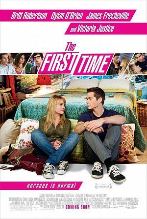 The First Time - Dein erstes Mal vergisst Du nie!
