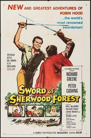 Das Schwert des Robin Hood