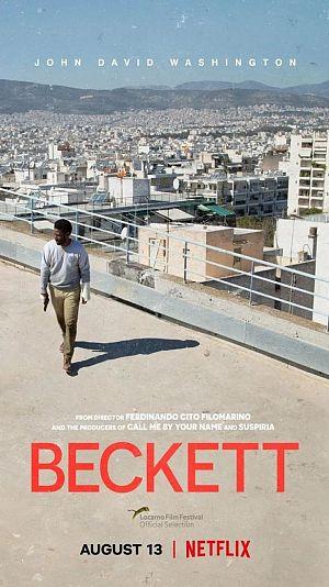 Alle Infos zu Beckett