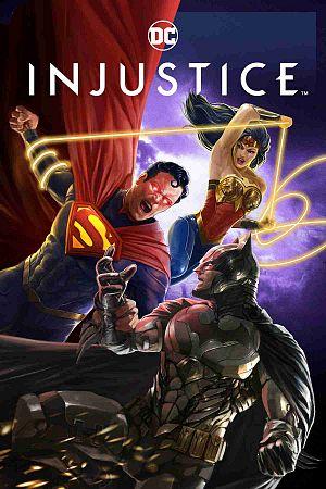 Superman - Injustice