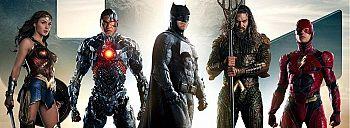 Justice League - Part 1