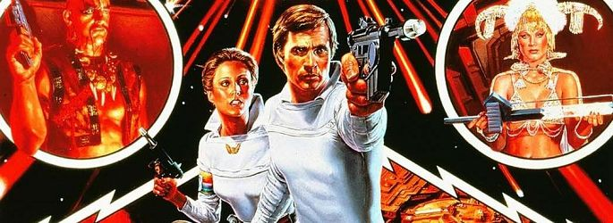 """Sci-Fi-Ikone kehrt zurück: """"Buck Rogers""""-Film von Legendary"""