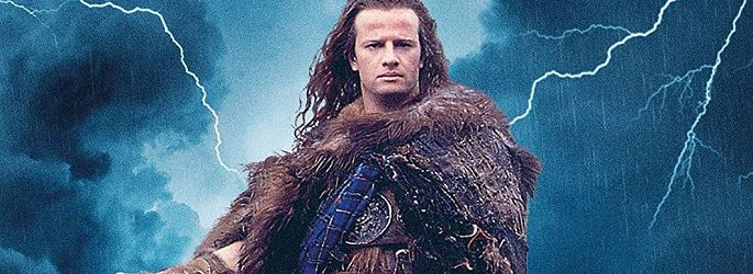 "Bäm! Henry Cavill wird der neue ""Highlander""!"