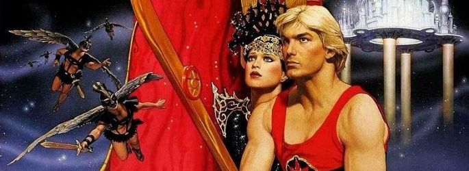 "Nun als Animationsfilm: Taika Waititi soll ""Flash Gordon"" knacken"