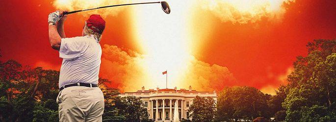 """Provokativ & kritisch: Trailer zu Michael Moores """"Fahrenheit 11/9"""""""