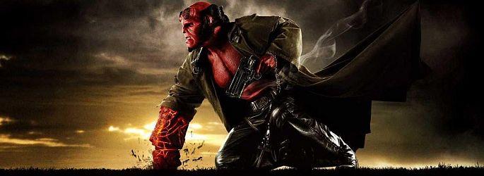 """""""Hellboy 3"""" ist tot: Guillermo del Toro stellt sich den Fakten"""