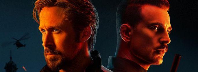 """Russo-Netflix-Spy-Thriller: """"The Gray Man"""" mit Gosling & Evans legt los"""