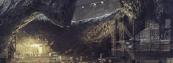 "Offiziell: Neill Blomkamp nimmt ""Alien""-Fortsetzung in Angriff!"