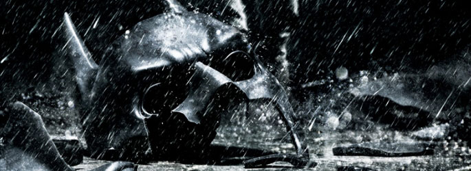 "Er ist da! Der neue ""The Dark Knight Rises"" Trailer!"
