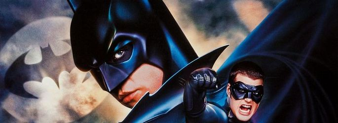 """Deutlich dunkler: Extended Cut von """"Batman Forever"""" existiert"""