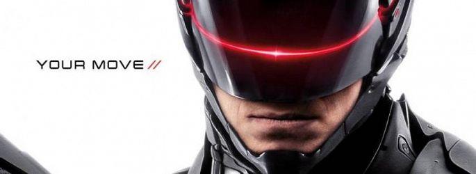 """Erstes Bild von Joel Kinnaman im neuen """"Robocop""""-Dress"""