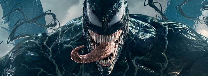 """""""Venom"""" ganz offiziell: Erster Blick auf Tom Hardys Eddie Brock"""