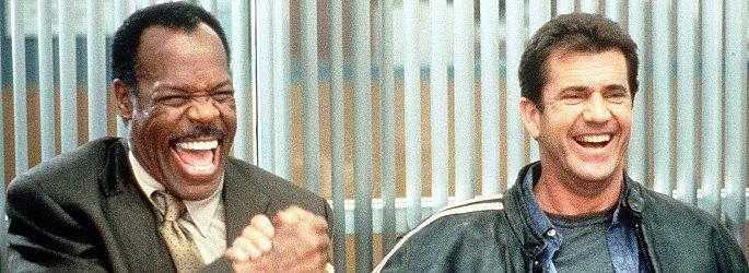 """""""Lethal Weapon 5"""" mit Gibson, Glover & Donner noch lange nicht vom Tisch"""