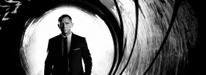"""Leckerbissen für Bond-Fans: Viele neue Bilder aus """"Skyfall"""""""