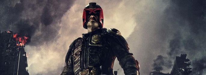 "Unser Box Office Tippspiel zu ""Dredd 3D"""