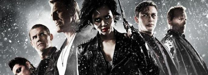 "Jaime King und Jamie Chung in ""Sin City 2 - A Dame To Kill For"""