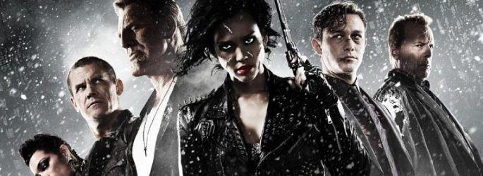 """Sin City 2"": Dennis Haysbert ersetzt Michael Clarke Duncan"