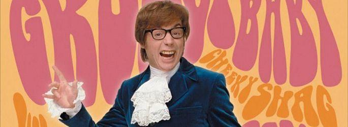 "Mike Myers hat Mojo wieder: Sieht gut aus bei ""Austin Powers 4"""