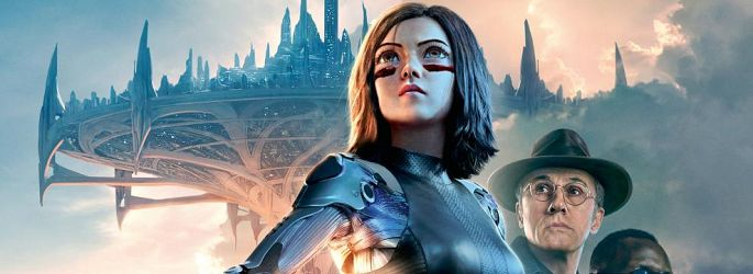 "End-Cameo in ""Alita - Battle Angel"" erklärt, Sequel-Plan existiert"