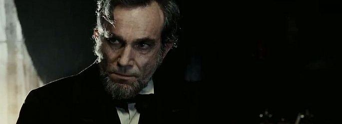 """Spielberg verrät Inhalt von """"Lincoln"""" + Jackie Earle Haley dabei (Update)"""