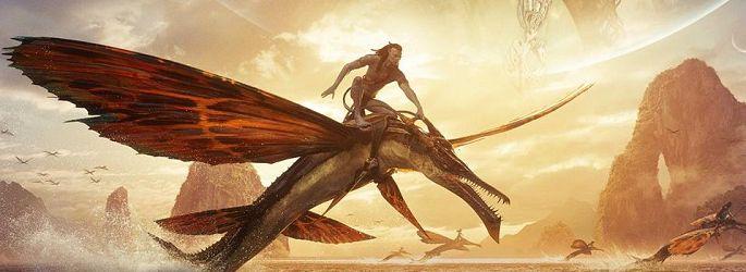 """Avatar"" bald bei Disney: CEO Bob Iger gibt kleinen Ausblick"