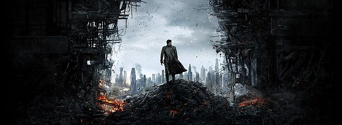 "Der ""Star Trek Into Darkness"" Teaser!"
