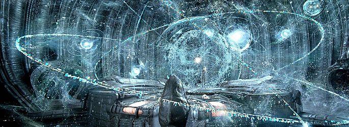 """Spoilergefahr: Maskendesign von """"Prometheus"""" aufgetaucht"""