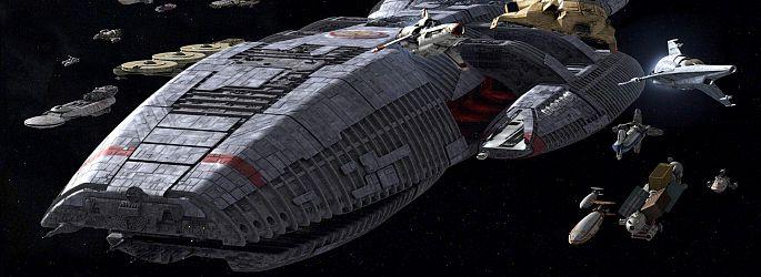 """Bryan Singer killt """"Excalibur"""" und widmet sich nur """"Battlestar Galactica"""""""