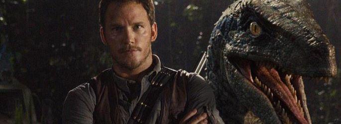 """Heli-Raptoren & fiese Schurkin: Wie """"Jurassic World"""" früher aussah"""