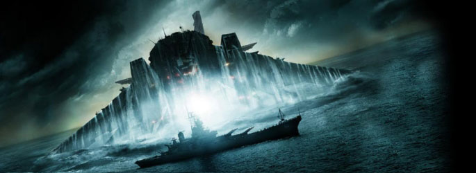 "Cooles neues ""Battleship""-Poster"