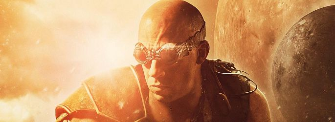 """Fast & Furyan: Vin Diesel vom """"Riddick 4""""-Drehbuch begeistert"""