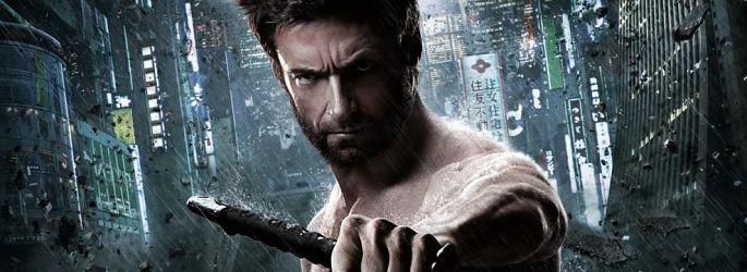 """""""The Wolverine"""" schnappt sich Kinostart"""