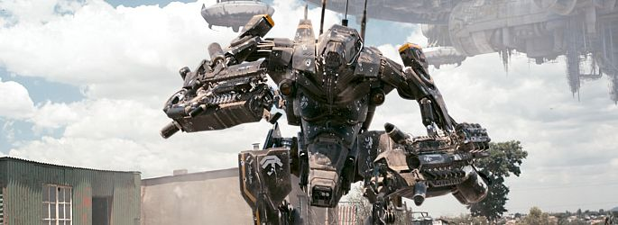 """District 10"": Neill Blomkamp bestätigt Arbeiten am ""District 9""-Sequel"