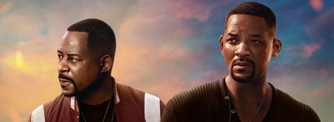 "Spoilerfrei: Will Smiths anderer ""Bad Boys for Life""-First-Look"