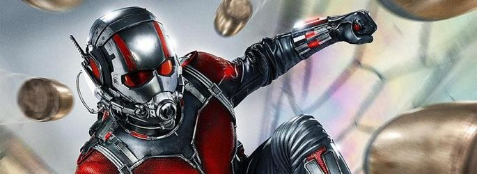 """Marvel-Trauma: Edgar Wright kann sich """"Ant-Man"""" nicht angucken"""