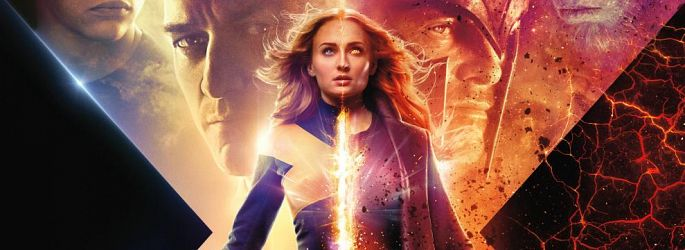 """X-Men - Dark Phoenix"" mit finalem Trailer & Stan-Lee-Tribut!"