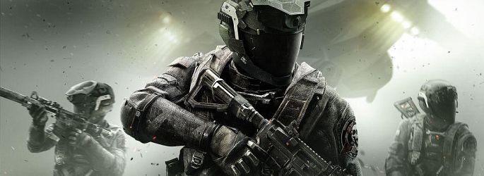 """Die Pflicht ruft: """"Sicario 2""""-Regisseur hat """"Call of Duty"""" im Visier"""
