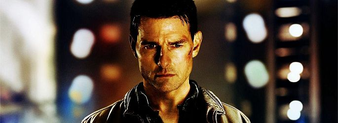 2 TV-Spots zeigen Jack Reacher in Action