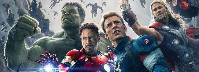 """Whedon hat """"Avengers 2""""-Entwurf fertig"""