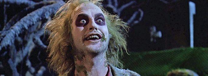 """Tim Burton voller Zweifel: """"Beetlejuice 2"""" scheint gestorben"""