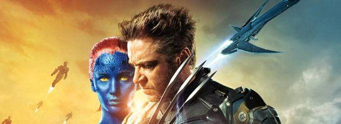 """Neue Details zu """"X-Men - Days of Future Past"""" & """"Captain America 2"""""""
