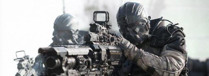 """""""Ghostbusters"""" für Harte: Netflix bringt Sci-Fi-Actioner """"Spectral"""" raus"""