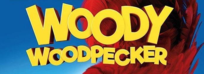 """Was zum...? Irrer Trailer zum """"Woody Woodpecker""""-Realfilm"""